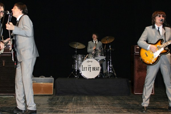 Let it beat - Tributo ai Beatles